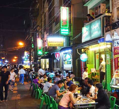 19th Street Chinatown